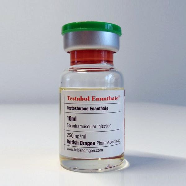 Testoviron-E 300 mg oral